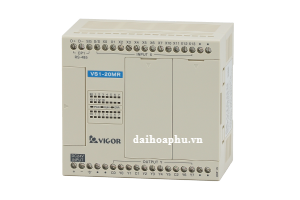 PLC VIGOR VS1-20MT-D