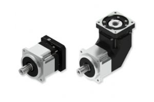 Small Planetary Gear Reducer