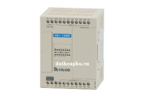 PLC VIGOR VS1-14MR-D