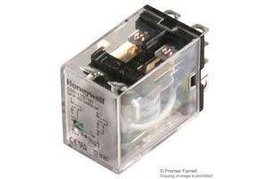 relay Honeywell SZR-LY2-S-N1