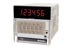 FX6L-I  Autonics COUNTER
