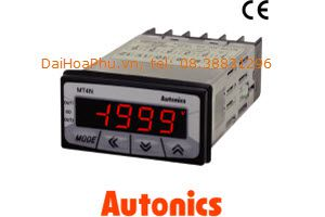 Autonics Panel Meter MT4N-DV-42