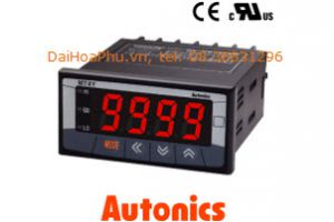 MT4Y-DV-45 Autonics Panel Meter