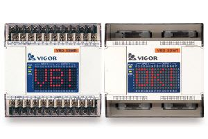 PLC VIGOR VB SERIES